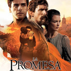 La Promesa (2016) #Drama #Crimen #peliculas #podcast #audesc