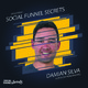 Podcast1 - Social - Funnel - Secrets - Lanzamiento