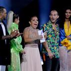 Competencia internacional (Panamá-Perú-Colombia). Festival de Viña del Mar 2019