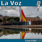 Editorial: El día de la Constitución - 06/12/19