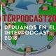 Peruanos en el Interpodcast 2018