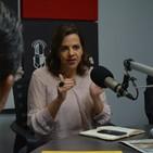 Entrevista Radio Morena GYE