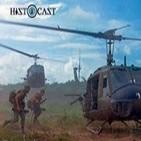 HistoCast 83 - Guerra de Vietnam II (1968-1975) de la escalada a la retirada
