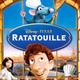 Ratatouille (2007). #Animación #Comedia #Infantil #Cocina #Roedores #Pixar #Cinefamiliar