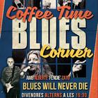 Blues Corner 21-Diciembre-2018 (Christmas Special)