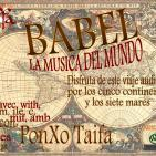 BABEL LA MUSICA DEL MUNDO (07jun2016)