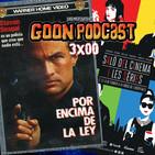 LMG 3x00: Steven Seagal en Por Encima de la Ley (Above The Law, 1988) y tercera edición del Salón del Cine y las Series