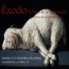 Exodo 32:10-35 - El intercesor del pueblo - EXOS36
