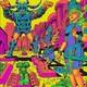 Los Profesionales - 4x16 - Canciones Subculturales (I)