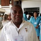 Ricardo Veranes, Héroe del Trabajo de la república de Cuba