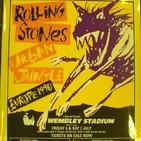 Los Rolling Stones en Wembley, Radio Free Rock