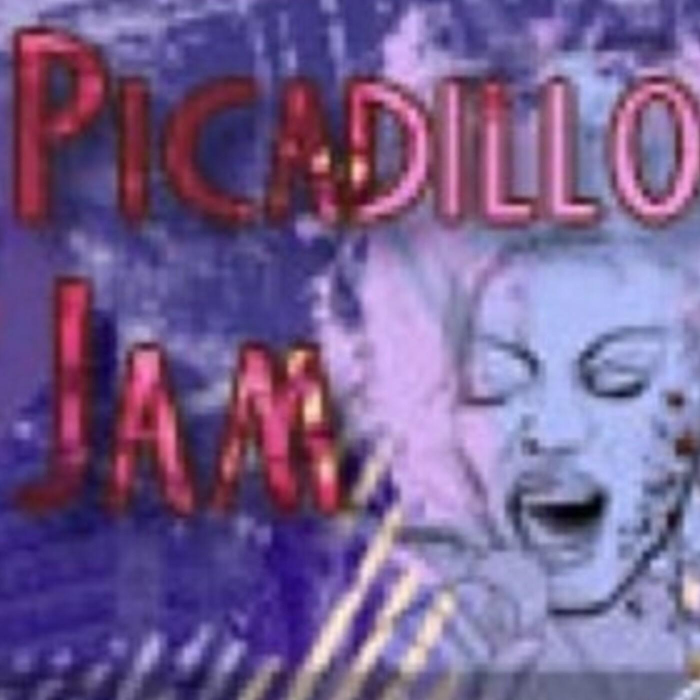 Picadillo Jam 525, 20 de septiembre de 2020.