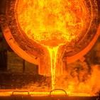 Riesgos de crédito en metalurgia y acero