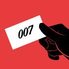 El preso número 007