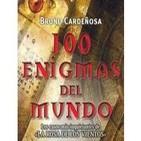 096 - 100 Enigmas del Mundo, con Bruno Cardeñosa