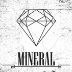 Mineral #09 - 31 octubre 2018