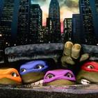 ¡Edición Extra! Especial Tortugas Ninja...