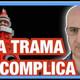 El coronavirus un pulso electromagnetico CON DOCTOR JOSE LUIS SEVILLANO DESDE FRANCIA