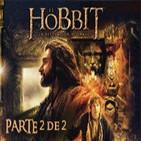 LODE 4x17 -Archivo Ligero- EL HOBBIT: La Desolación de Smaug PARTE 2 de 2