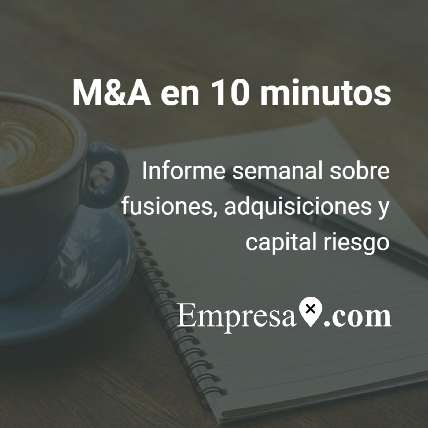 M&A en 10 minutos: GTI, Clerhp, CUNEF, Adevinta, KKR y Grupo Puentes