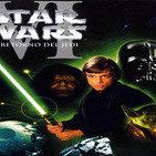La Guerra de las Galaxias. Episodio VI: El Retorno del Jedi (Ciencia ficción 1983)