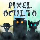 pixel-oculto-03x11 Fumito Ueda: Ico, Shadow of the colossus y The last guardian