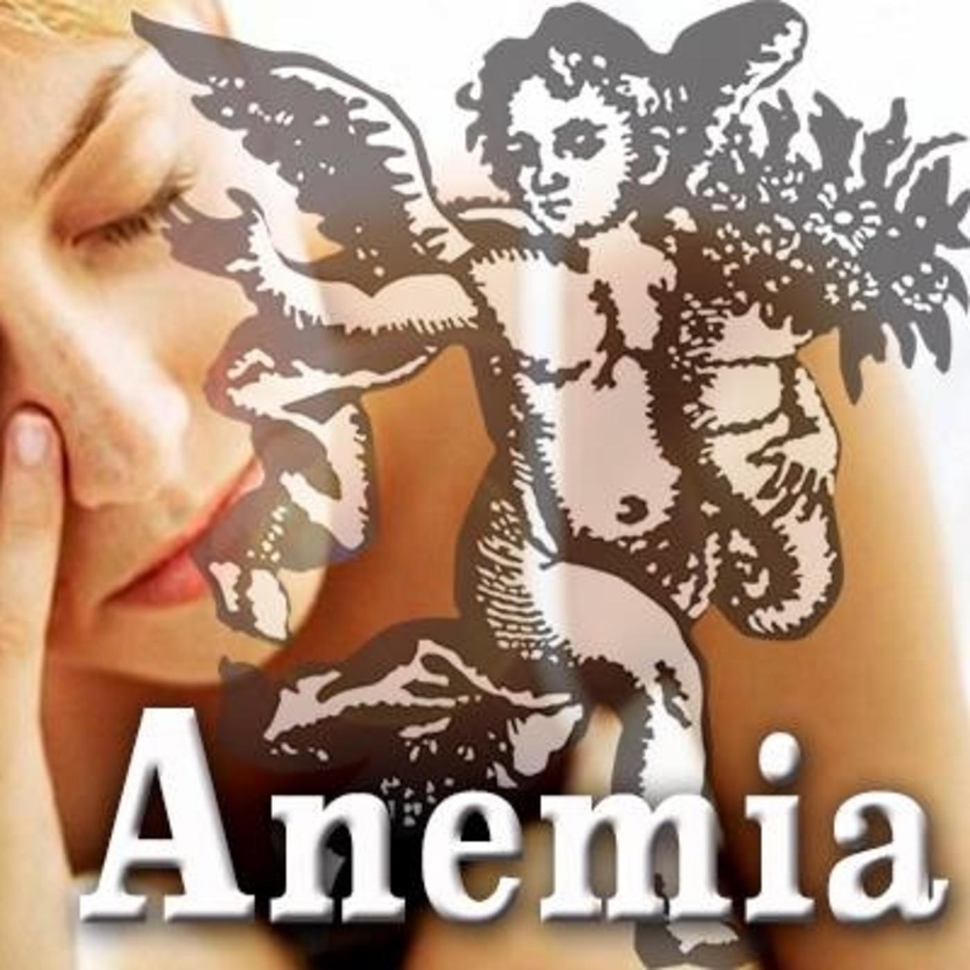 El Ángel de tu Salud - ANEMIA