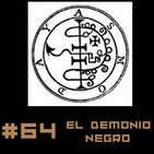#64 El Demonio Negro, de Robert Bloch