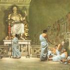 239 - Asclepeion: allí donde sanaban los durmientes