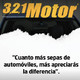 321 Motor 27 de Noviembre de 2019