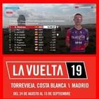 La Vuelta | 5ª etapa | 28/08/2019