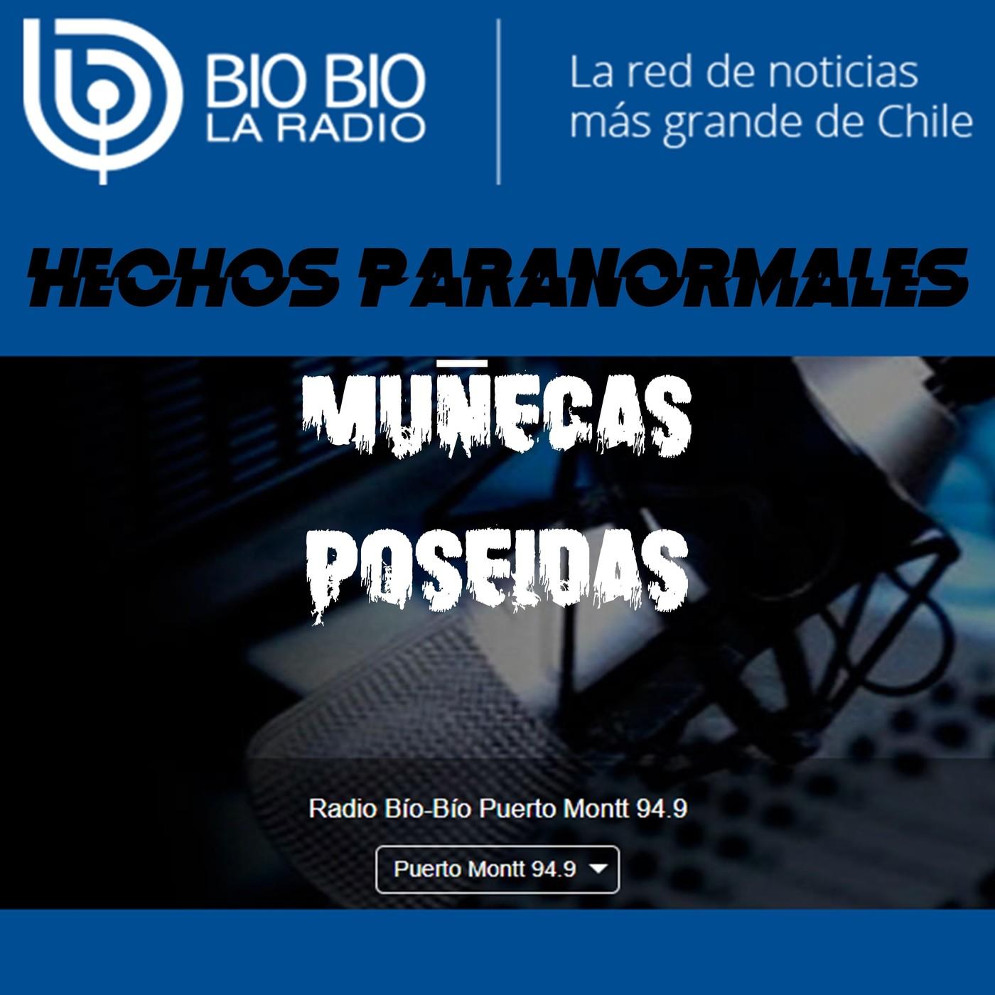 Hechos Paranormales //70// MUÑECAS POSEÍDAS