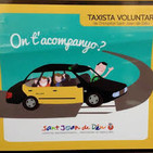 Taxi Libre 09.01.2019