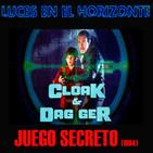 Luces en el Horizonte: JUEGO SECRETO (1984)