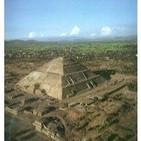 Secretos de la Arqueología (3de24): Las piramides del sol