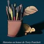 PRESENTACIÓN PARA EL MAESTRO - Historias en honor de Terry Pratchett (Cita Alzheimer)