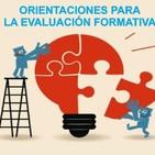 Orientaciones para la Evaluación Formativa