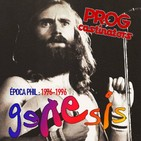 PROGcastinators 6 Genesis de PHIL COLLINS
