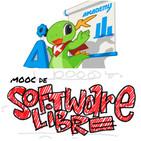 #44 MOOC software libre Universidad de Granada y Akademy-es 19 en Vigo.