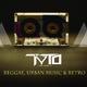 Dj TyTo - Retro Dancehall