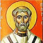 Padres Apostólicos: Carta de Clemente romano a la Iglesia de Corinto 1/2
