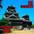 Lugares de Japón: Kumamoto   Japonizados Podcast 2x5