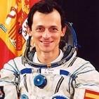 Entrevista a Pedro Duque, astronauta español. Con la colaboración de alumnos del colegio San Pedro de Gavà. 265. LFDLC