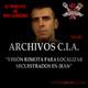 Jovi Sambora T01x25 - Archivos CIA - Visión Remota para localizar Secuestrados en Irán