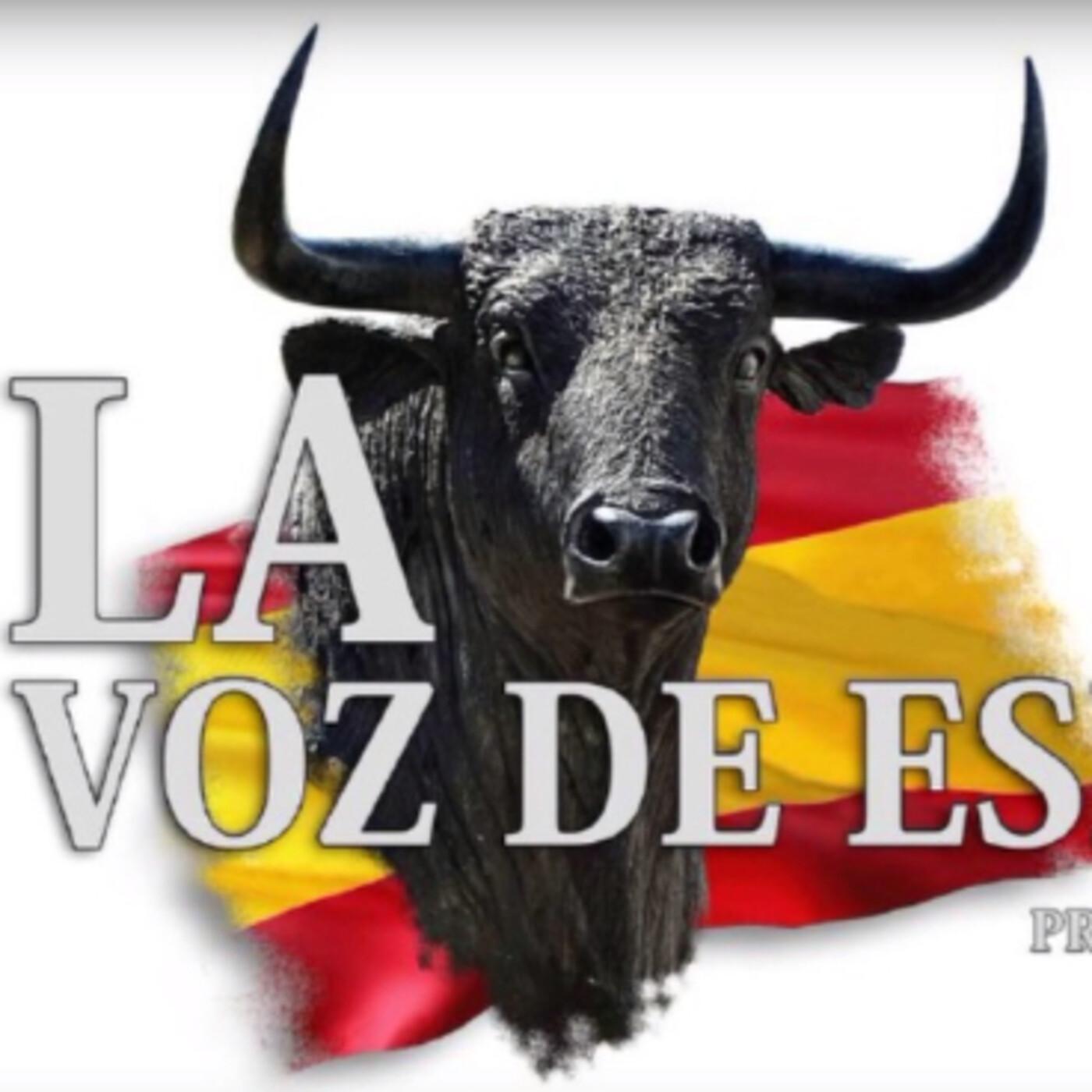 LA VOZ DE ESPAÑA Ed: 221 (3 de Abril)