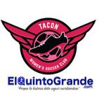 Podcast @ElQuintoGrande Sección CD Tacon 1x01 - FC Barcelona 9-1 CD Tacon