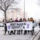 Enlace Informativo 28 febrero 2019 (Actos por Día de la Mujer en Hortaleza, proposición sobre el asunto en el Pleno...)