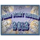 Press Start 22/12/12 Los Mejores Videojuegos del 2012