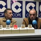 VÍA VERDE Pedro Solana y Juan Carlos Rafel octubre 2018