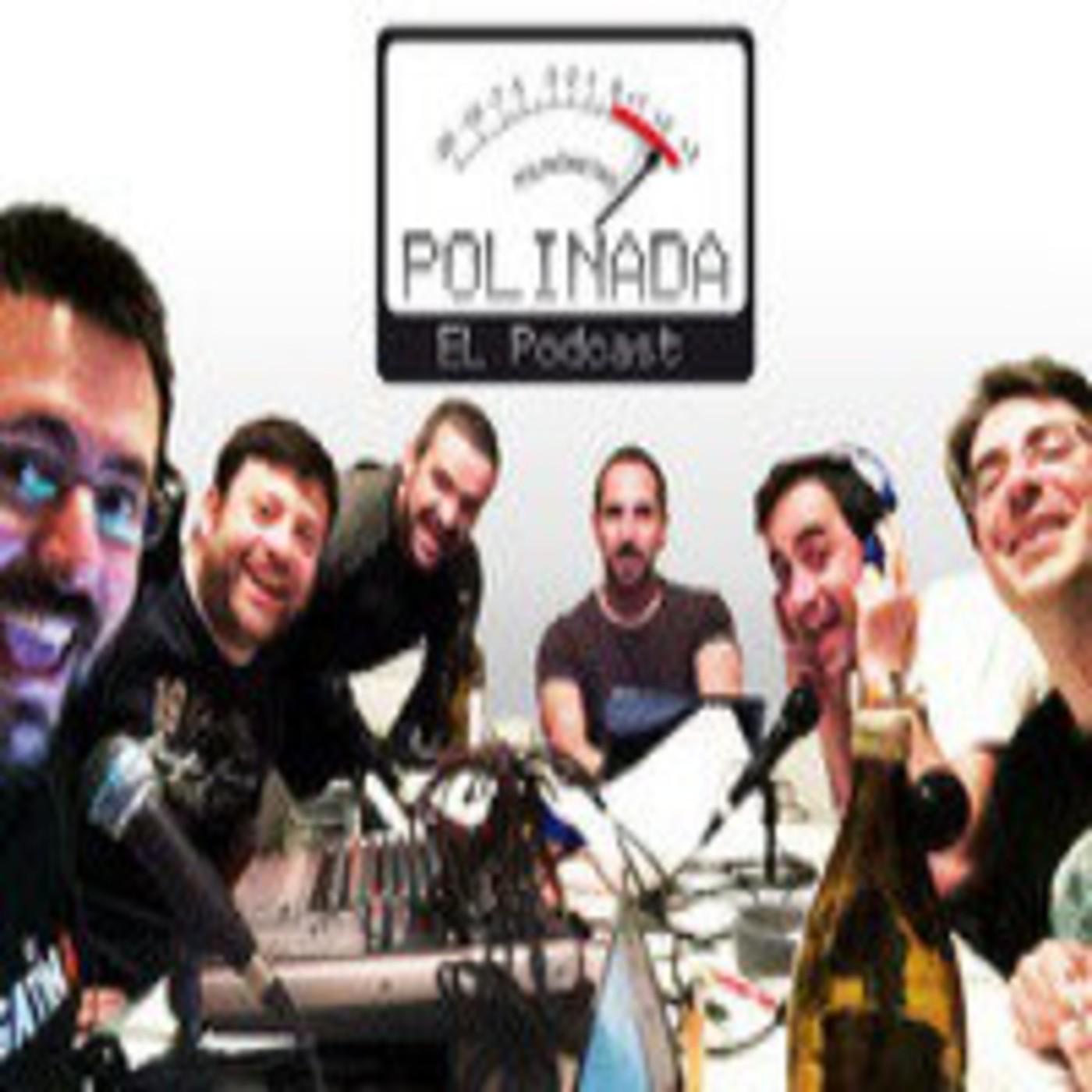 Polinada el podcast 1x03 - Batman ¿y Robin?